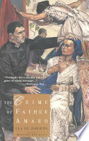 The Crime of Father Amaro Book PDF