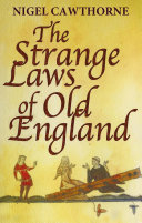 Pdf The Strange Laws Of Old England Telecharger