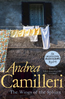 The Wings of the Sphinx: An Inspector Montalbano Novel 11