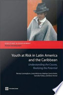 Youth at Risk in Latin America and the Caribbean