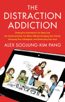 The Distraction Addiction Pdf/ePub eBook
