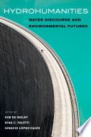 Hydrohumanities Book
