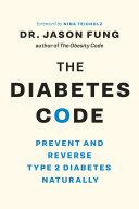 The Diabetes Code Pdf/ePub eBook