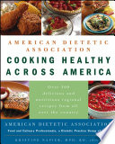American Dietetic Association Cooking Healthy Across America Book PDF