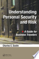 Understanding Personal Security and Risk Book