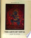 The arts of Nepal II.