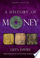 A History of Money
