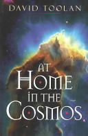 At Home In The Cosmos Book PDF