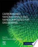 Carbon-based Nanomaterials and Nanocomposites for Gas Sensing