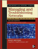 Mike Meyers Comptia Network Guide To Managing And Troubleshooting Networks Lab Manual Second Edition