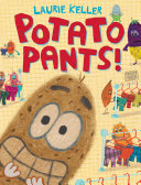 Potato Pants! Pdf/ePub eBook