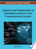 Adoption And Optimization Of Embedded And Real Time Communication Systems Book PDF