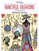 Fanciful Fashions Coloring Book