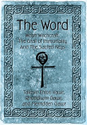 The Word Pdf/ePub eBook