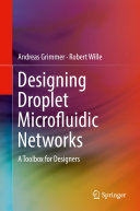 Designing Droplet Microfluidic Networks