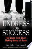 Undress for Success