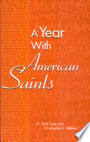 Year with American Saints Book PDF