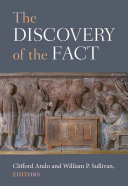 The Discovery of the Fact