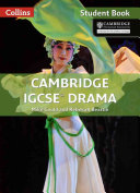Cambridge IGCSE® Drama