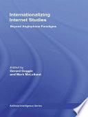 Internationalizing Internet Studies