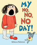 My No No No Day Pdf