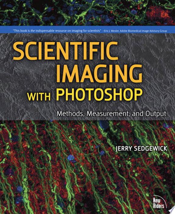 Scientific Imaging with Photoshop