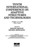 International Conference on Adaptive Structures Book