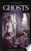 In the Realm of Ghosts and Hauntings Book
