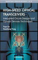High Speed Optical Transceivers
