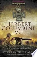 Herbert Columbine VC Book PDF