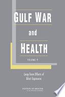 Gulf War and Health