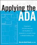 Applying the ADA