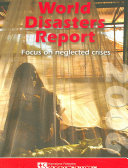 World Disasters Report 2006 Book PDF