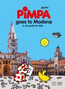 Pimpa Goes to Modena
