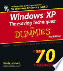 List of Training Dummies Xp E-book