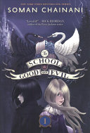 The School for Good and Evil Books 1 4 Paperback Box Set