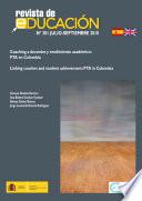 Coaching a docentes y rendimiento académico: PTA en Colombia