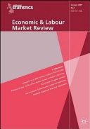Economic And Labour Market Review Vol 1