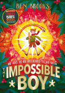 The Impossible Boy Book