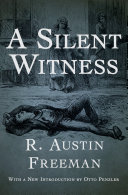 A Silent Witness Pdf/ePub eBook