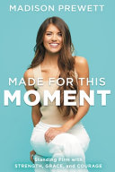 Made for This Moment Book