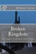 Broken Kingdom Book