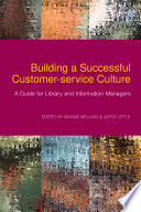 Building a Successful Customer service Culture