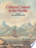 Culture Contact In The Pacific