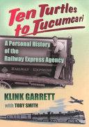 Ten Turtles to Tucumcari