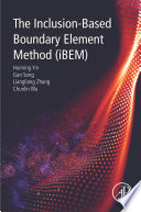 The Inclusion Based Boundary Element Method Ibem  Book PDF