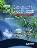 Geography for CCEA GCSE