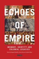 Echoes of Empire Pdf/ePub eBook