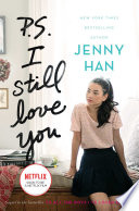 P.S. I Still Love You Jenny Han Cover