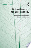 Action Research for Sustainability Book
